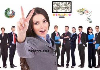 cómo lo logran los empresarios exitosos en el mundo virtual esta